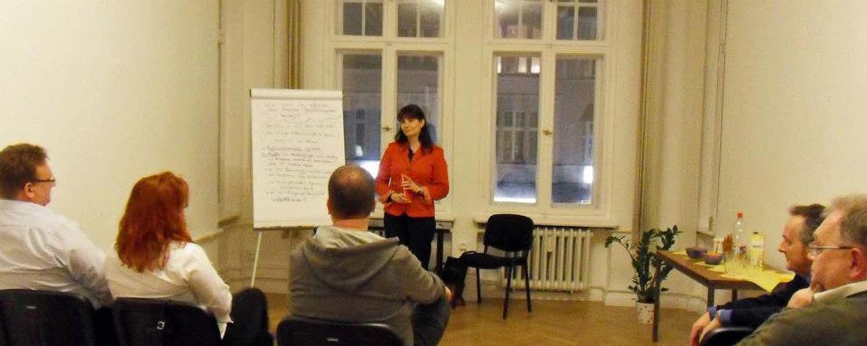 Speaker Christina Kruse Headhunter Technik