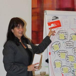 Christina Kruse Mediation Organisationsentwicklung