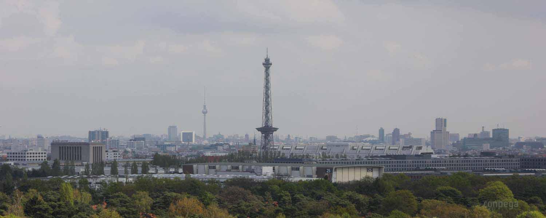 conpega Büro Berlin