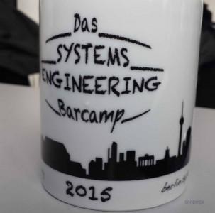 Christina Kruse Keynote Systems Engineering Barcamp