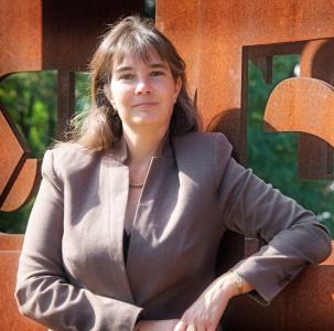 Christina Kruse Ingenieur und Personaler