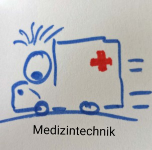 Recruitment Medizintechnik conpega