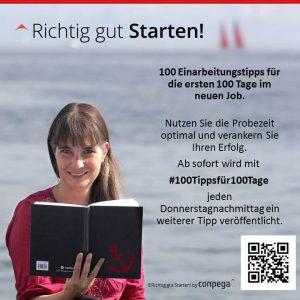 Tipps Einarbeitung, Probezeit, Onboarding, Jobstart, Coaching